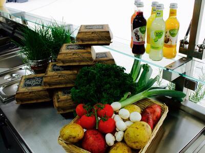 Foodtruck ABH Bocholt